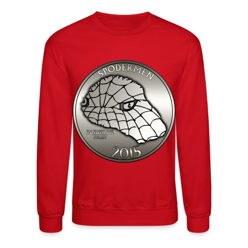 2015 Edition In Sweg We Trust - Crewneck Sweatshirt