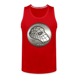 2015 Edition In Sweg We Trust - Men's Premium Tank