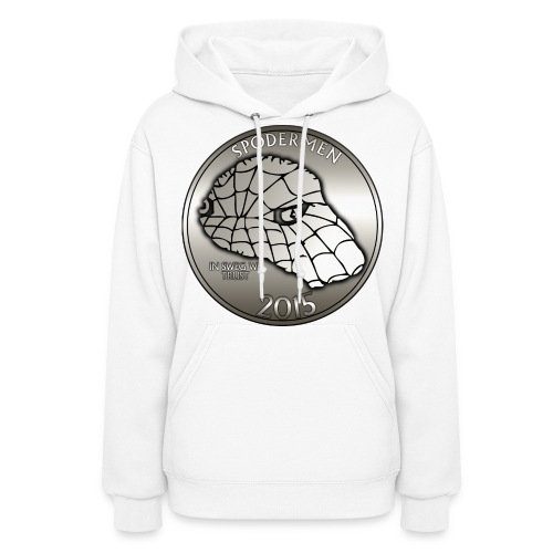 2015 Edition In Sweg We Trust - Women's Hoodie