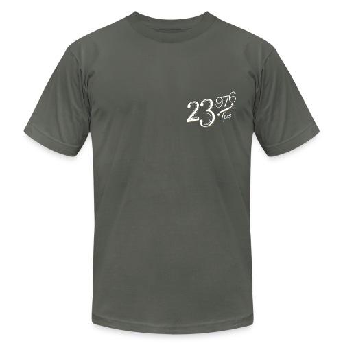 23.976 - Men's Fine Jersey T-Shirt
