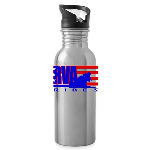 RVA Rides Water Bottle - Water Bottle