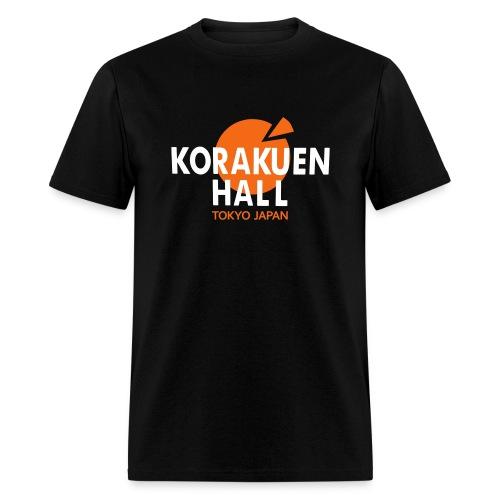 Korakuen Hall - Men's T-Shirt