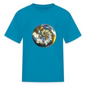 Galaxy - Kids' T-Shirt