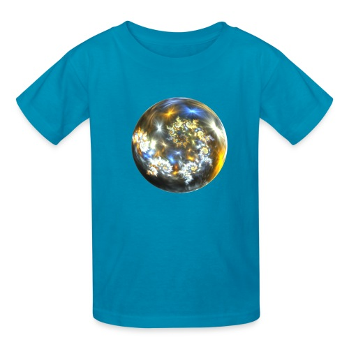 Galaxy - Kids' T-Shirt