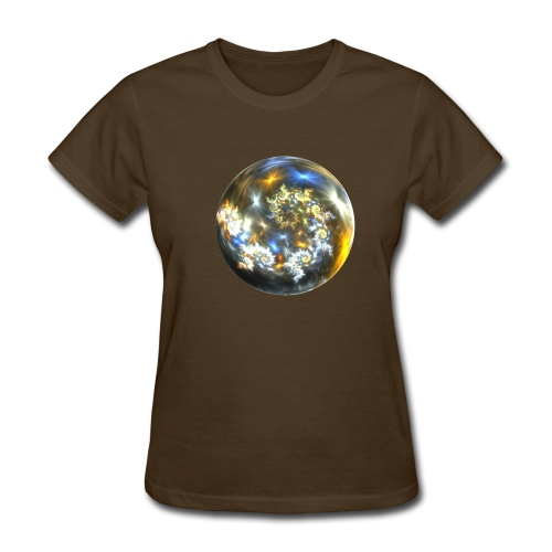 Galaxy - Women's T-Shirt