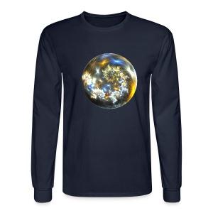 Galaxy - Men's Long Sleeve T-Shirt