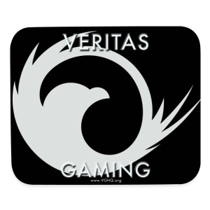 VG Eagle Mousepad - Mouse pad Horizontal