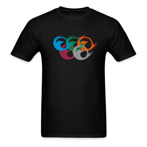 VG United - Mens - Men's T-Shirt