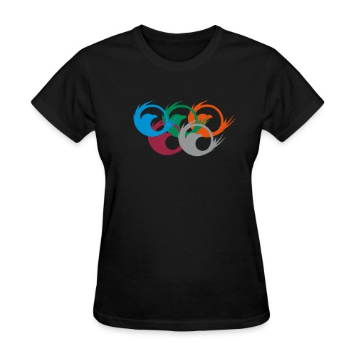 VG United - Womens - Women's T-Shirt