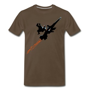 Destiny Trickster - Men's Premium T-Shirt