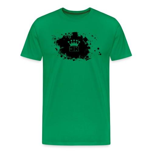 3 Kings Splatter - Men's Premium T-Shirt