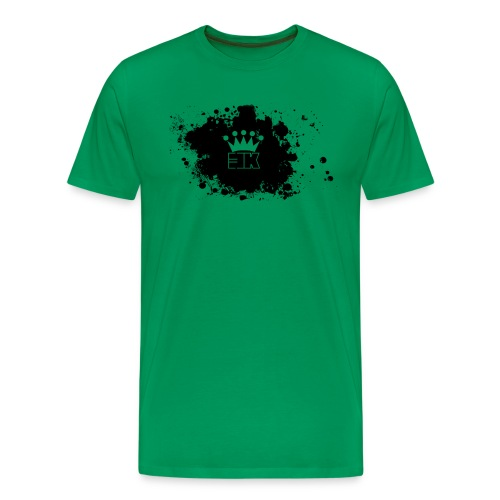3 Kings Splatter - Men's Premium T-Shirt