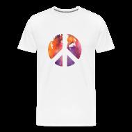 T-Shirts ~ Men's Premium T-Shirt ~ Article 105597185