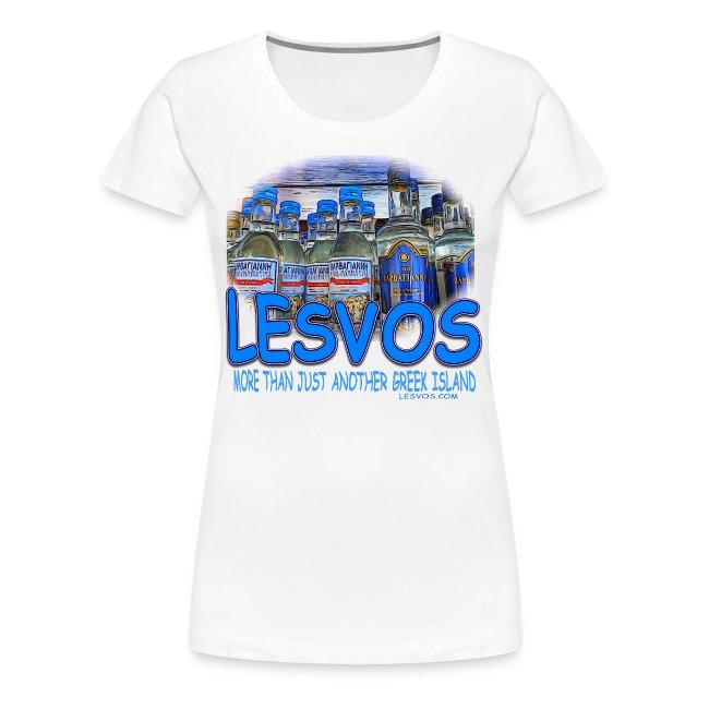 LESVOS OUZO 1 (women)