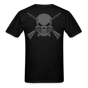 Crossed - Men's T-Shirt