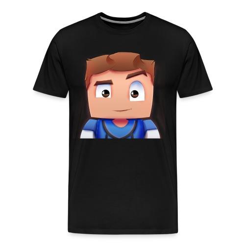 Ryguyrocky T-Shirt - Men's Premium T-Shirt