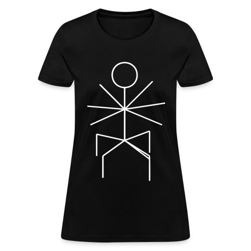 Happy Dance (Women's) - Women's T-Shirt
