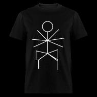 T-Shirts ~ Men's T-Shirt ~ Happy Dance (Men's)