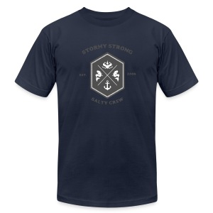 Salty Crew - Men's Fine Jersey T-Shirt