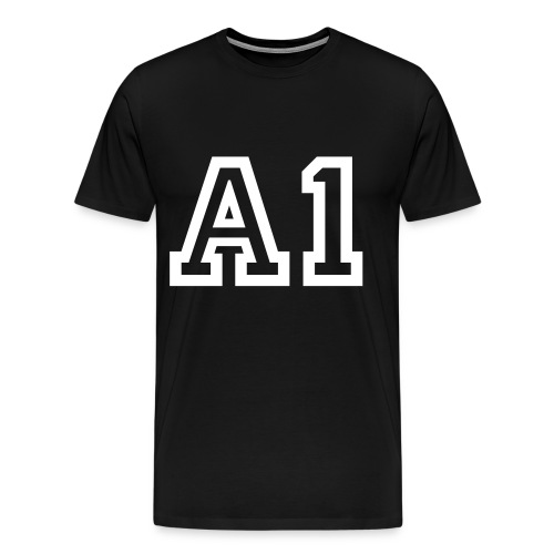 A1 Attire - Men's Premium T-Shirt