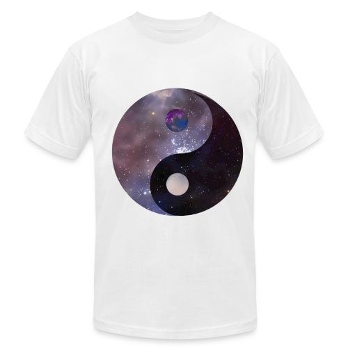 Yin Yang - Men's Fine Jersey T-Shirt