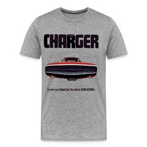 1970 Dodge Charger T-Shirts - Men's Premium T-Shirt