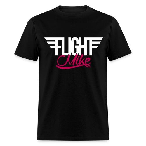FlightMike Classic T-Shirt - Men's T-Shirt