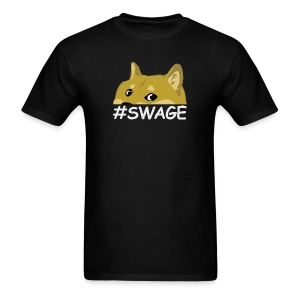 #SWAGE - Men's T-Shirt