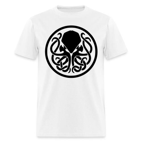 Men's Cthulhu Uni Shirt - Men's T-Shirt