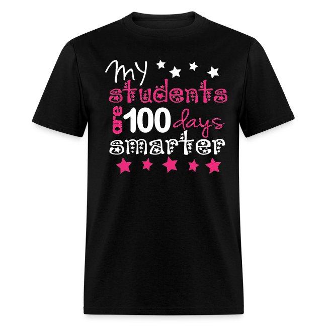 100 days smarter-Mens