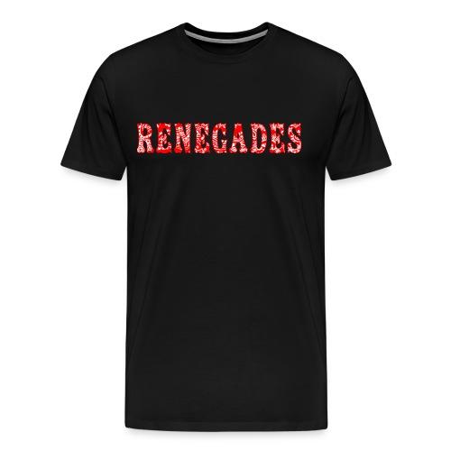 The Dan Shirt - Judas Bandana XXXL  - Men's Premium T-Shirt