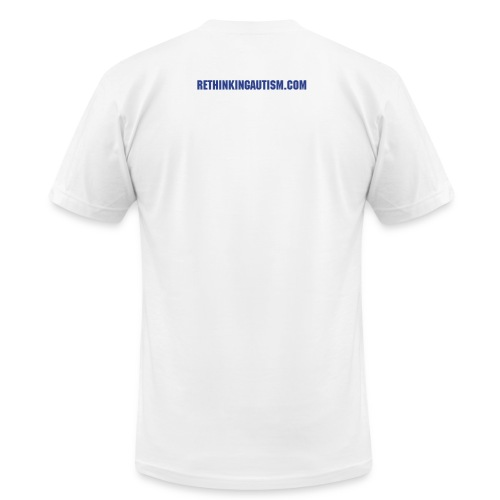 Different is Awesome - Men's Fine Jersey T-Shirt