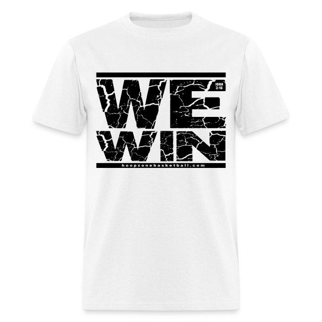 We Win wdark art