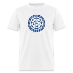 O.S.I. - Men's T-Shirt