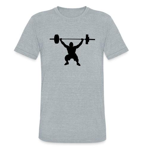 The SnatchMor Tshirt - Unisex Tri-Blend T-Shirt