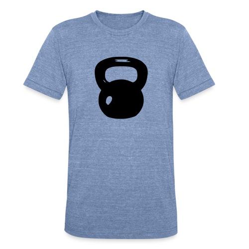 The SwingMor Tshirt - Unisex Tri-Blend T-Shirt