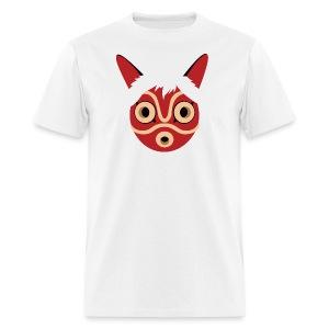 Mononoke Mask - Men's T-Shirt