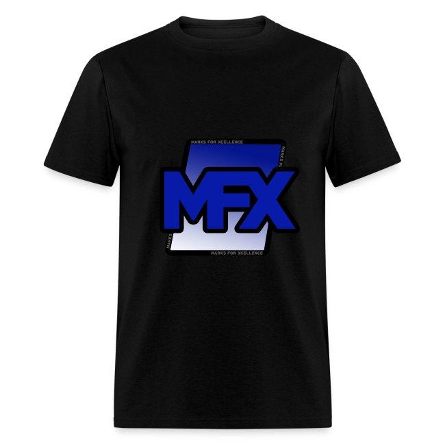 MFX PODCAST - REVOLUTION TSHIRT 2