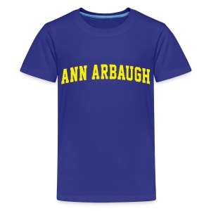 Ann Arbaugh Kids T-Shirt - Kids' Premium T-Shirt