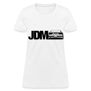JDM S13 (W) - Women's T-Shirt