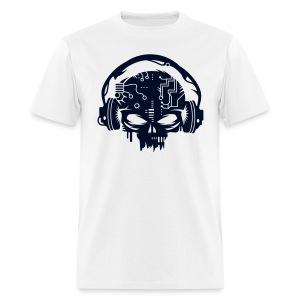 Death Music - Men's T-Shirt