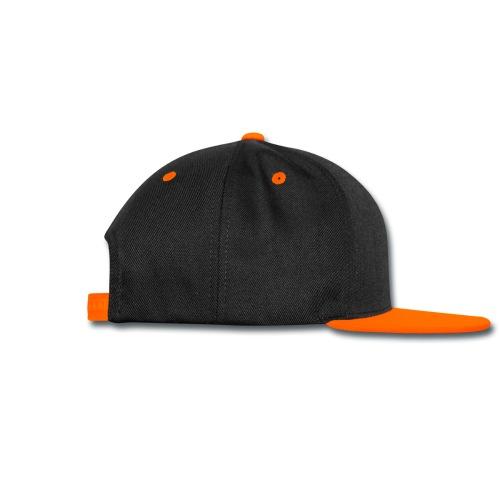 Progamer hat - Snap-back Baseball Cap