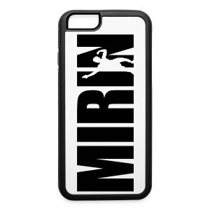 iPhone 6 Rubber Case Mirin - iPhone 6/6s Rubber Case