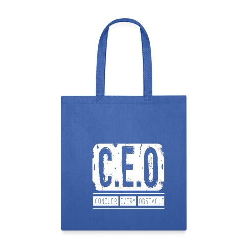 Womens CEO Tote Bag - Tote Bag