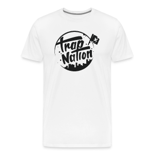 TN White - Men's Premium T-Shirt