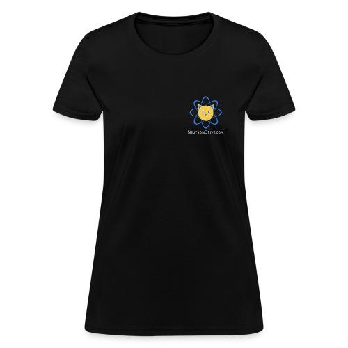 Light Text - Women's Tee - Women's T-Shirt