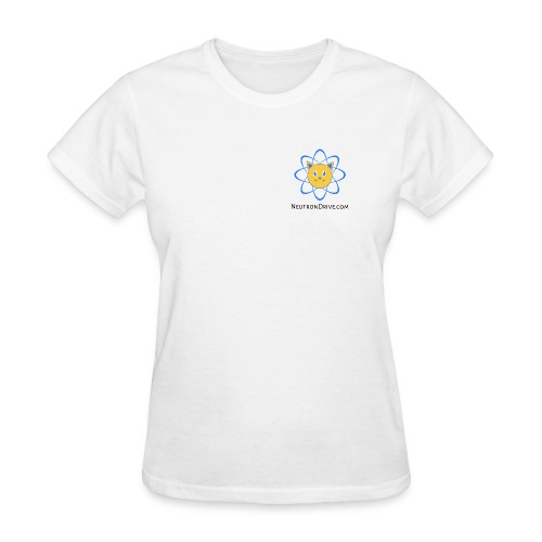 Dark Text - Women's Tee - Women's T-Shirt