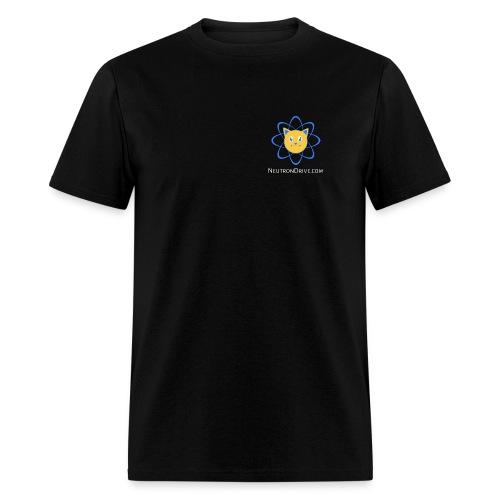 Light Text - Men's Tee - Men's T-Shirt