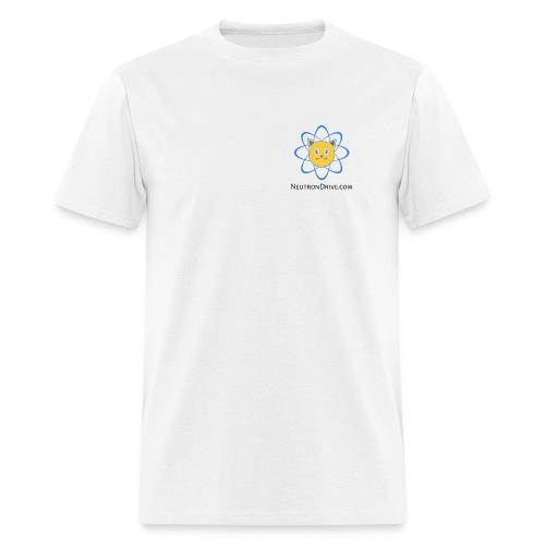 Dark Text - Men's Tee - Men's T-Shirt