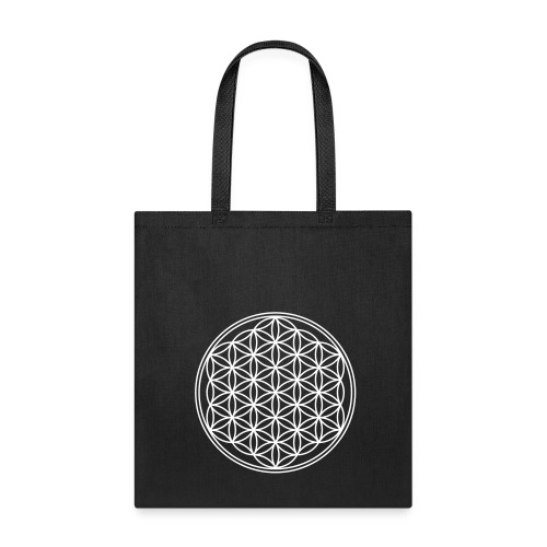 Flower of LifeTote - Tote Bag
